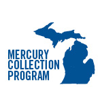 Michigan Mercury Collection Program